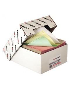 Papier komputerowy 250x12 1 1 kolor EMERSON -5410