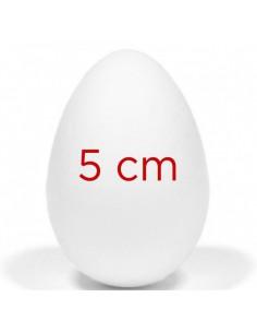 Jajka styropianowe 5 cm-3866