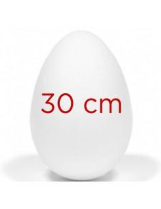 Jajko styropianowe 30 cm-3875