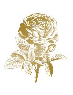 Płytka do wytłaczania róża klasyczna Gopress-thorny Branches