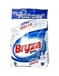 Proszek do prania BRYZA Lanza biały 5,025kg