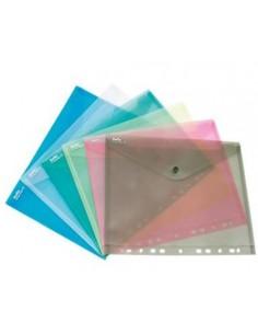 Koperta na dokumenty A4 z zawieszką PAT3154-7950
