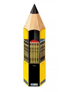 Ołówek NORIS sześciokątny S120