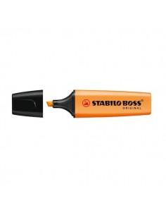 Zakreślacz STABILO BOSS pomarańczowy-4880