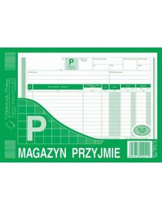 MP Magazyn przyjmie A5 372-3-72