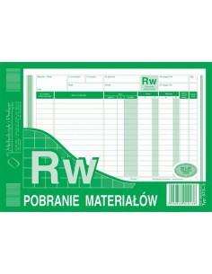 RW POBRANIE MATERIAŁÓW A5 373-3 -41