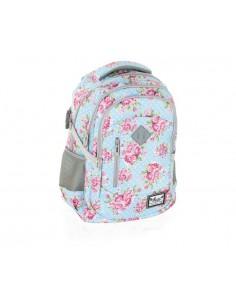 Plecak szkolny młodzieżowy HS-19 Hash