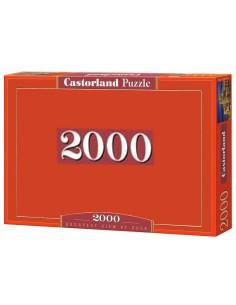 PUZZLE 2000 elementów CASTOR