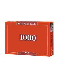 PUZZLE 1000 elementów CASTOR-1519