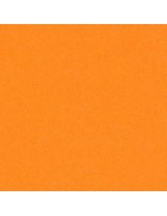Karton 50x70 170g pomarańczowy ARANCIO SIRIO