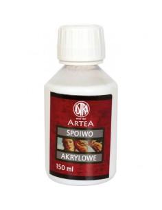 Medium spoiwo akrylowe 150ml ASTRA-3187