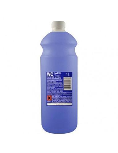 WC CLEANER płyn kwas 1L-6775