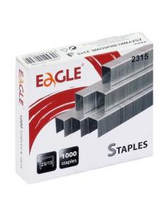 Zszywki biurowe 23/15 EAGLE-736