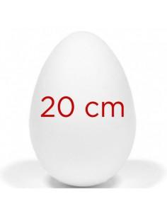 Jajko styropianowe 20 cm-3874