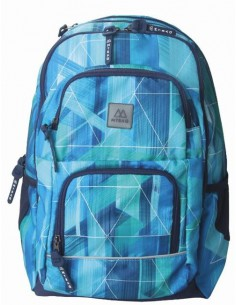 Plecak szkolny młodzieżowy ZIBAL