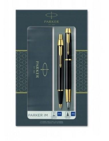 Komplet PARKER długopis + pióro...
