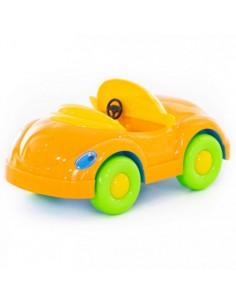 Auto plastikowe dziecięce...