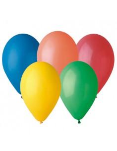 Balony Premium Pastelowe...