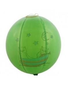 Balony PIŁKA z nadrukiem