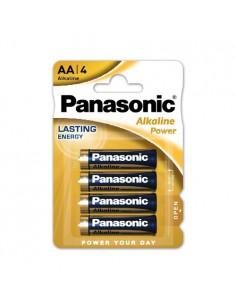 Bateria PANASONIC AA LR6 4...