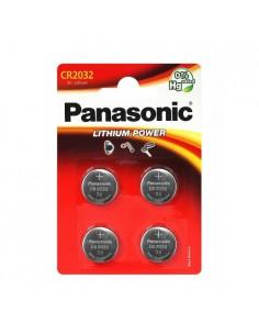 Baterie PANASONIC CR2032 L...