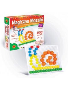 Magiczne Mozaiki-...