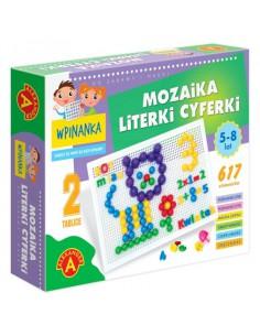 Gra Wpinanka- Mozaika,...