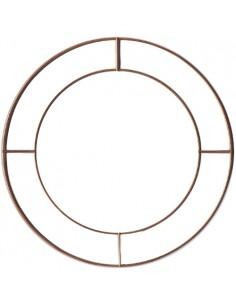 Ring metalowy koło do...