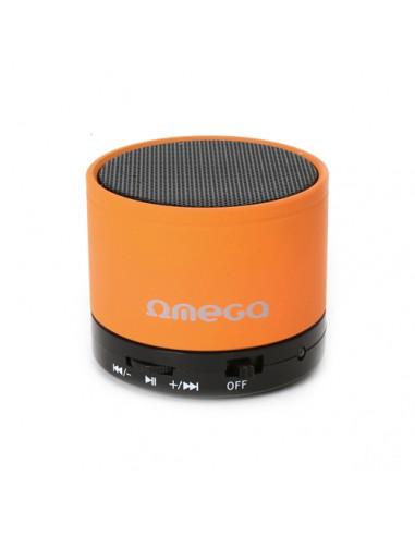 Głośnik Omega aluminiowy Bluetooth...