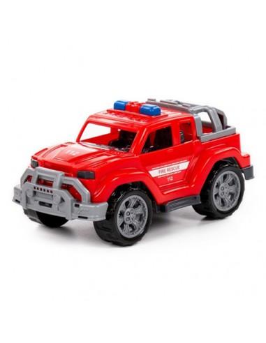 """""""Legionista mini"""" samochód straż..."""