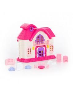 Domek dla lalek BAJKA w...