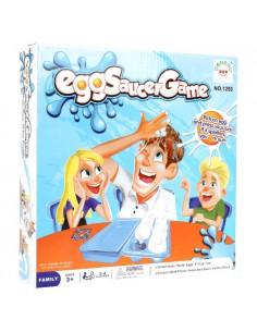 Gra Jajka Egg Saucer Game...