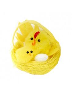 Kurczaki Wielkanocne w...