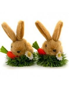 Króliczki Wielkanocne...