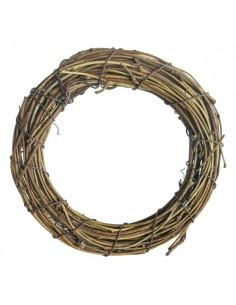 Ring rattanowy 12cm 1 szt.