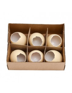 Jajka plastikowe kurze...