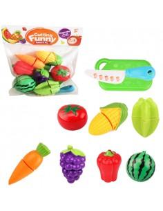 Zabawka Owoce i Warzywa...