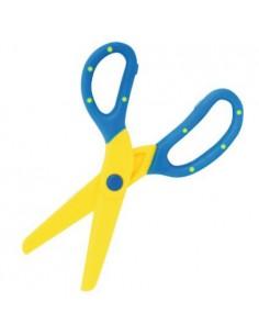 Nożyczki szkolne plastikowe...