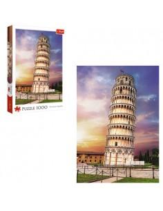 Puzzle 1000 Wieża w Pizie