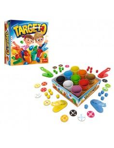 Gra zręcznościowa Targeto...