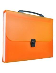 Teczka pomarańczowa A4...