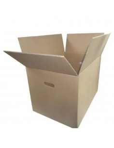 Karton klapowy 60x40x40cm +...