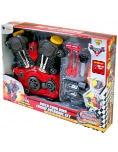 Zabawka Silnik- zestaw do...
