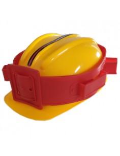 Zabawka zestaw strażaka
